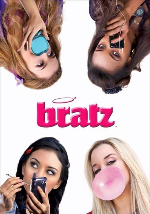 Mira La Película Bratz: La película Con Subtítulos En Español