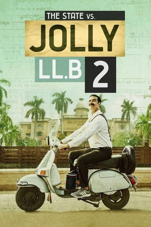 जॉली एलएलबी 2 film en streaming