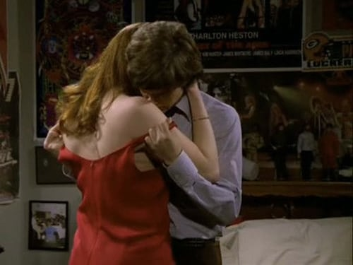 That '70s Show: Season 2 – Episod The First Time