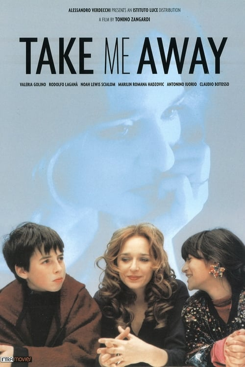 Take Me Away 2003 Changes The Movie Database Tmdb