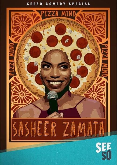 Ver pelicula Sasheer Zamata: Pizza Mind Online