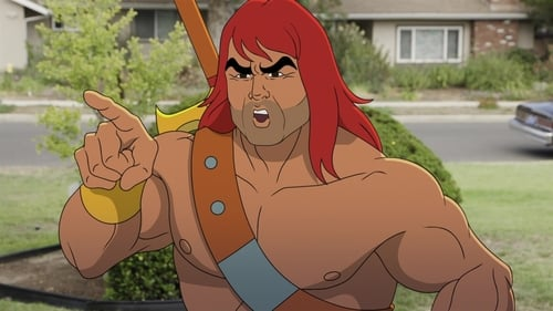 Watch Son of Zorn S1E12 Online