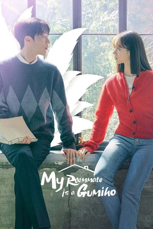 Nonton Drama Korea My Roommate Is a Gumiho (2021)