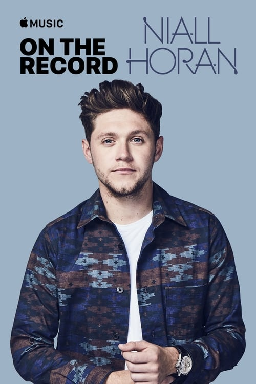 On The Record: Niall Horan – Flicker