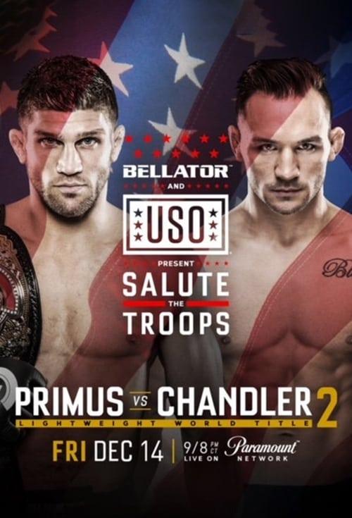 Bellator 212: Primus vs. Chandler 2 (2018)
