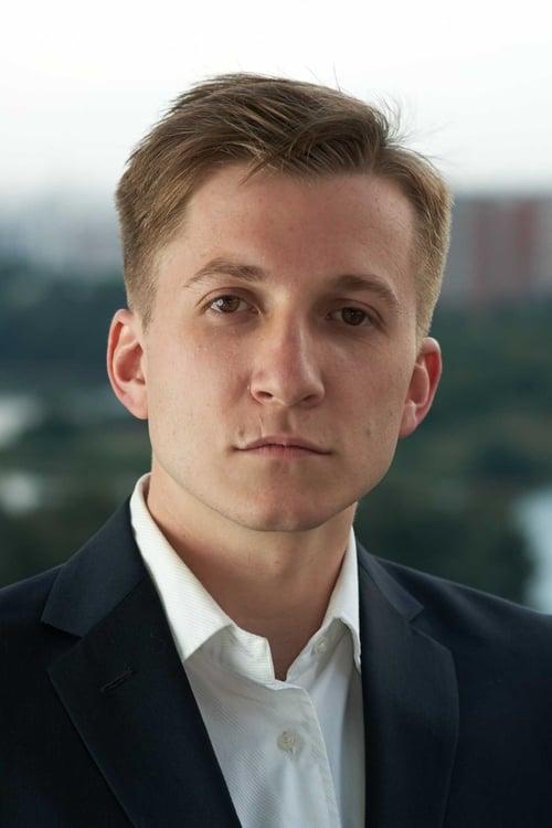 Dmitriy Sharakois