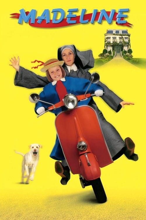 Assistir Filme Madeline Em Português