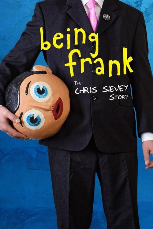 Mira La Película Being Frank: The Chris Sievey Story Completamente Gratis