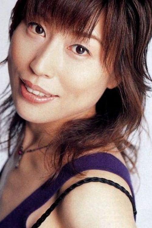 Naomi Shindo