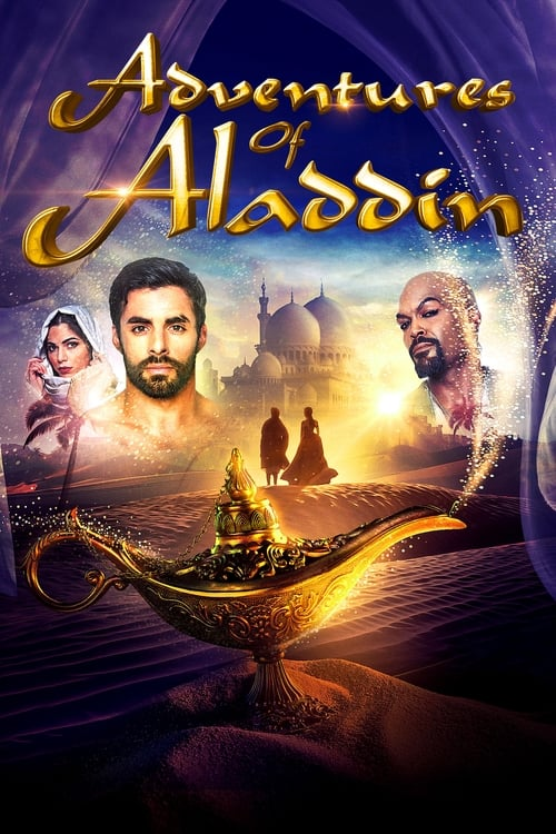 Assistir Aventuras de Aladdin
