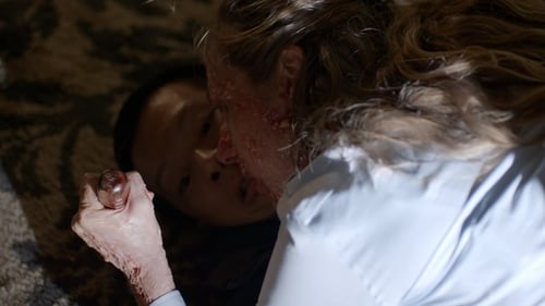 Grimm - Season 2 - Episode 4: Quill