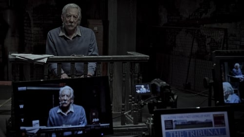 Nonton American Hangman (2019) Lk21 Subtitle Indonesia