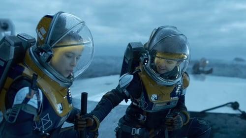 Assistir Perdidos no Espaço S02E01 – 2×01 – Dublado