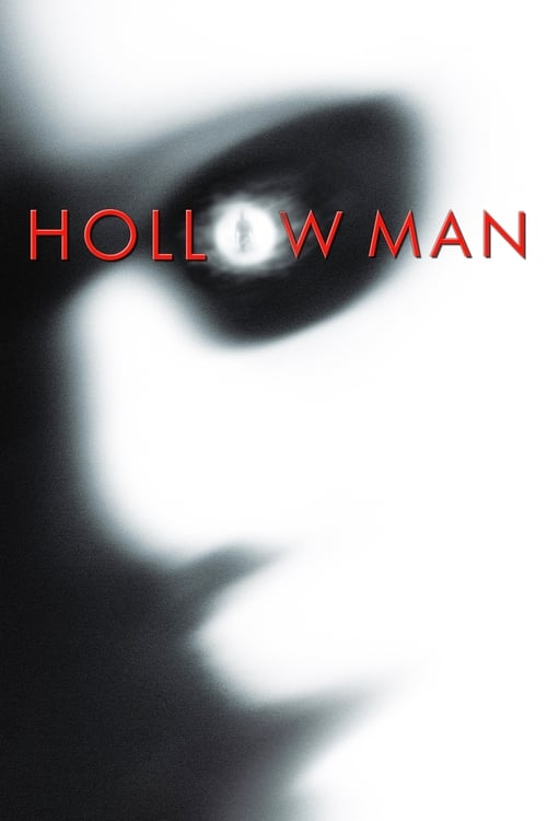 The poster of Hollow Man