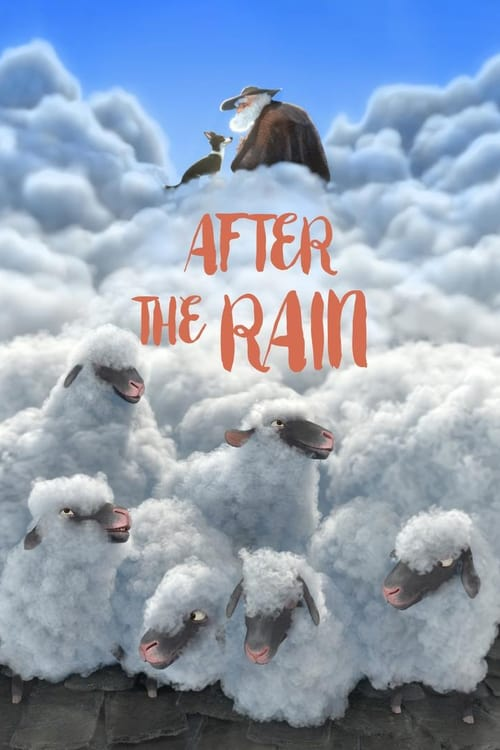 Regarder After the Rain (2018) streaming Amazon Prime Video