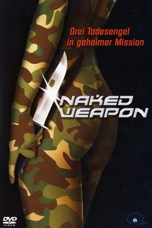 Naked Weapon 2002 Movie Free Download 720p BluRay - Movies