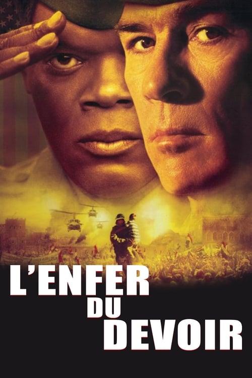 ★ L'Enfer du devoir (2000) streaming