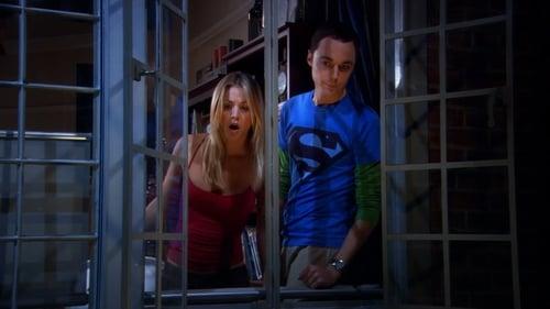 The Big Bang Theory: Season 2 – Épisode The Panty Piñata Polarization