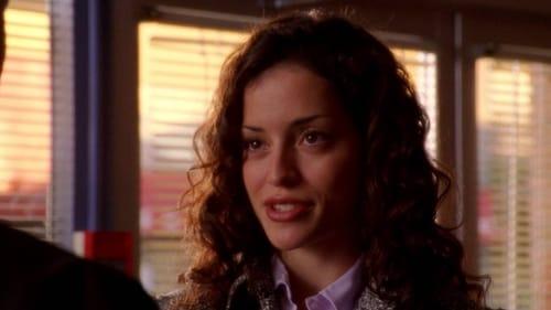 Smallville - Season 2 - Episode 9: Dichotic