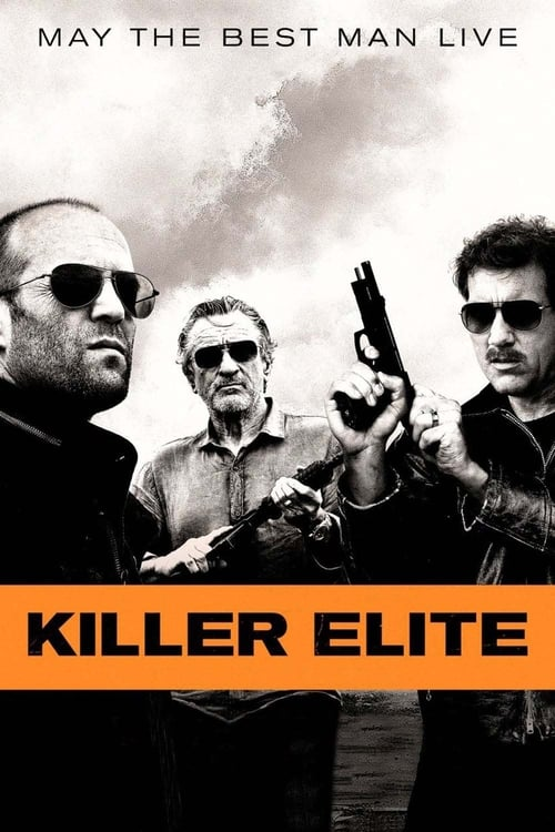 Watch Killer Elite (2011) Full Movie