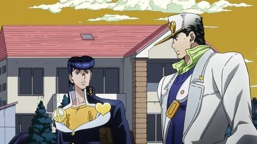 JoJo's Bizarre Adventure: Diamond Is Unbreakable – Episode Jotaro Kujo! Meets Josuke Higashikata