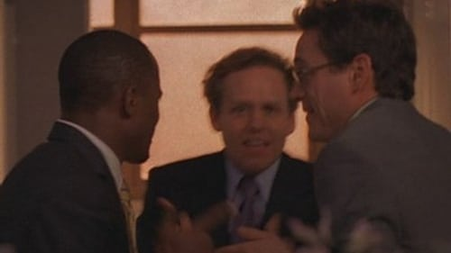Ally McBeal: Season 4 – Episod In Search of Barry White