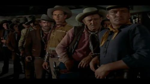 Dix hommes à abattre Streaming VF