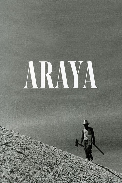 Largescale poster for Araya