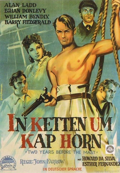 Film In Ketten um Kap Horn Auf Deutsch