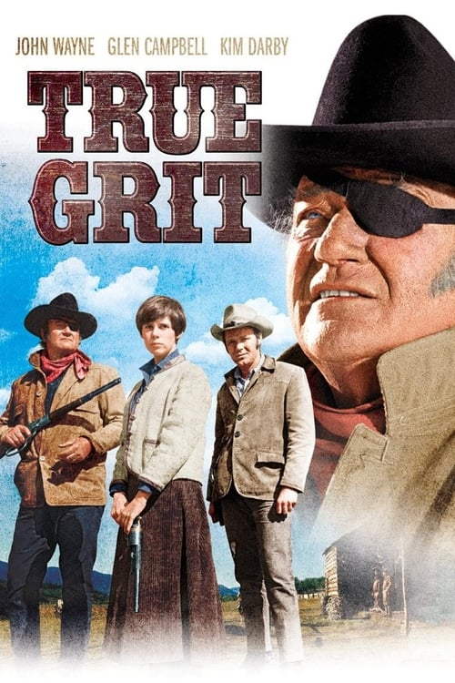Watch True Grit (1969) Best Quality Movie