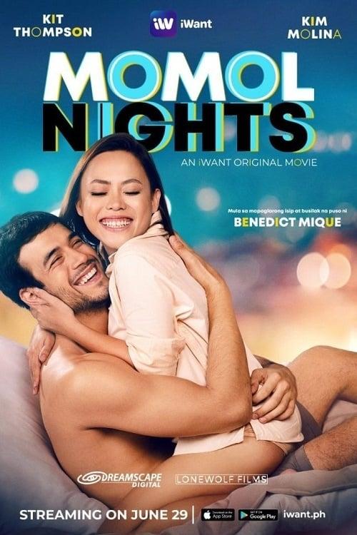 ساعة MOMOL Nights باللغة العربية