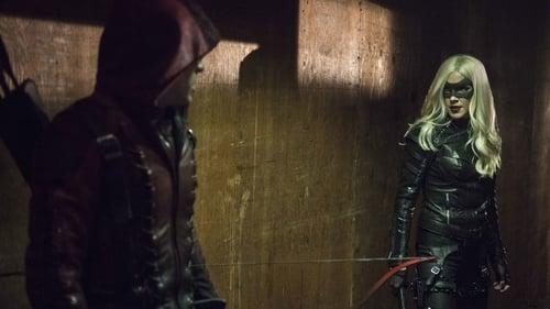 arrow - Season 3 - Episode 11: Midnight City