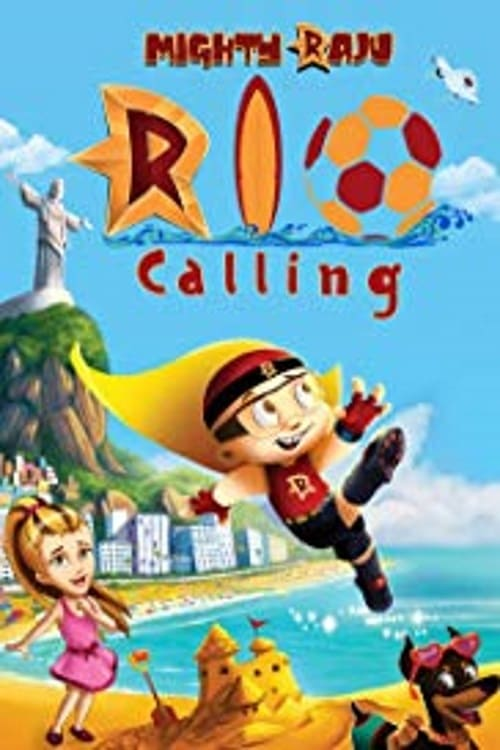 Watch Mighty Raju Rio Calling En Español