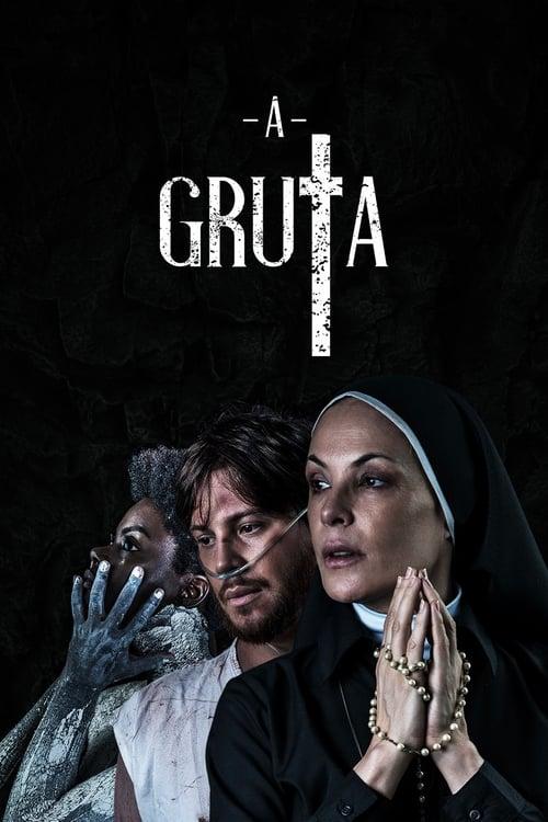 A Gruta poster