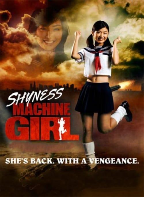 Mira The Hajirai Machine Girl En Español En Línea