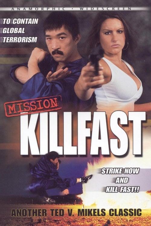 Mira Mission: Killfast Con Subtítulos En Línea