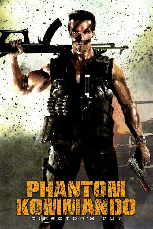 Das Phantom Kommando