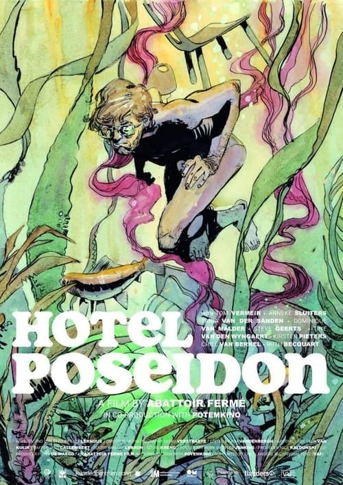 Read more there Hotel Poseidon