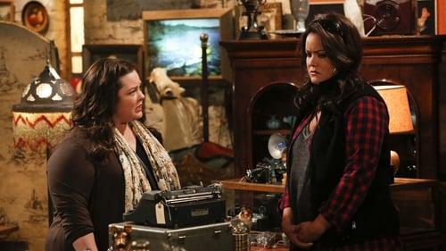 Mike & Molly: Season 5 – Episode Gone Cheatin'