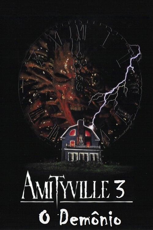 Assistir Filme Amityville 3: O Demônio Online