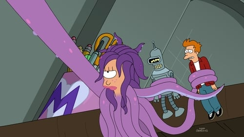 Assistir Futurama S07E22 – 7×22 – Dublado
