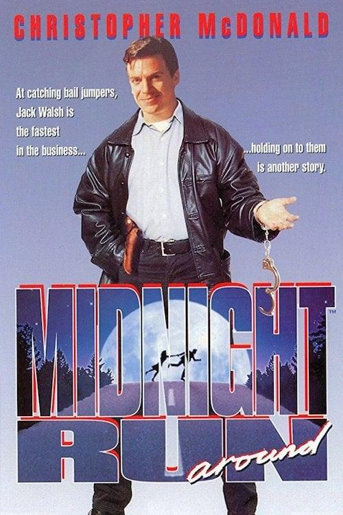 Mira La Película Midnight Runaround Doblada Por Completo