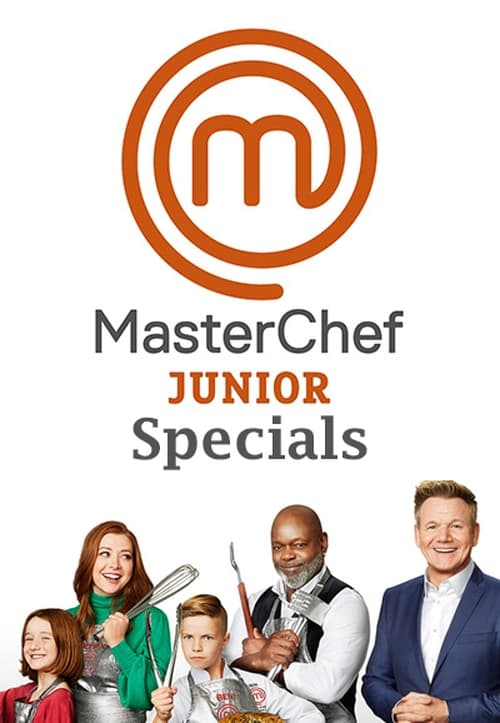 MasterChef Junior: Specials