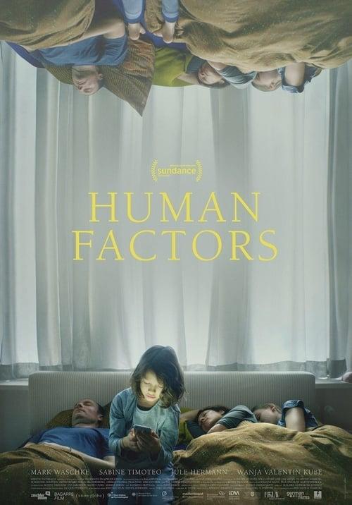 Human Factors (2021) Poster
