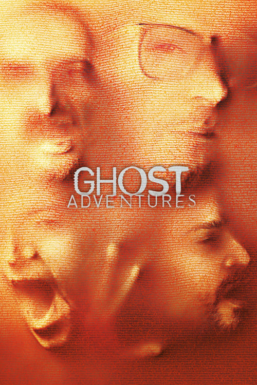 Ghost Adventures-Azwaad Movie Database