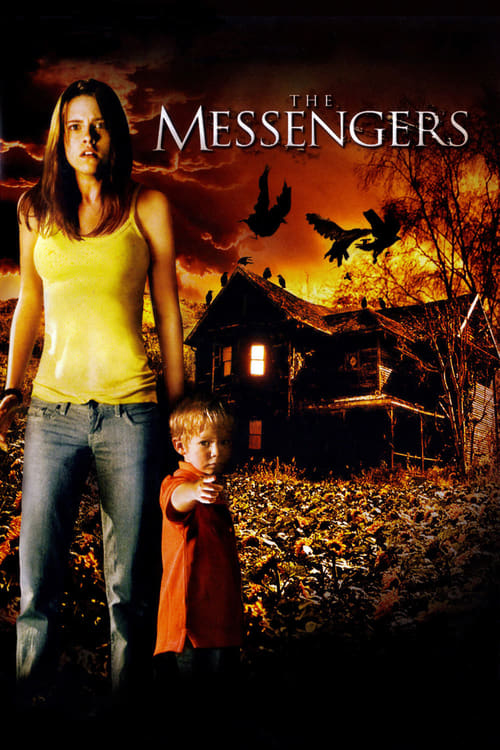 Streaming The Messengers (2007) Best Quality Movie
