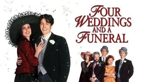 Four Weddings and a Funeral (1994)