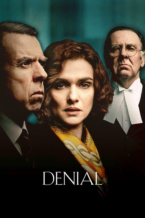 Denial - Poster