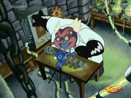Assistir Lilo e Stitch: A Série S02E12 – 2×12 – Dublado