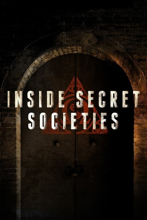 Watch Inside Secret Societies (2016) in English Online Free